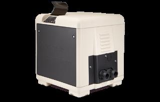 Pentair-MasterTemp-125-Gas Heater