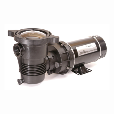 Pentair Optiflo Pump