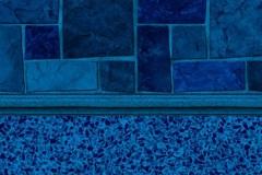 Courtstone Blue / Stardust Blue