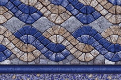 Nantucket / Blue Seastone