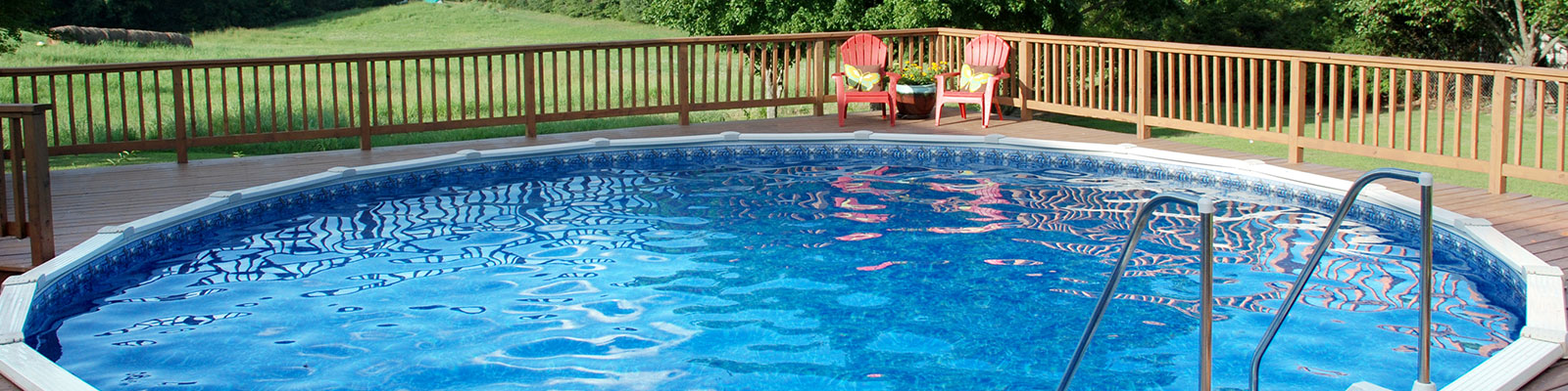 Above Ground Pools in Grand Rapids and Holland at Zagers Pool and Spa