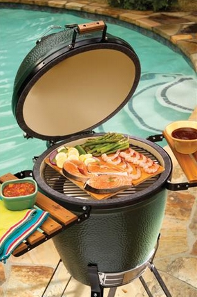 Big Green Egg Grills in Grand Rapids