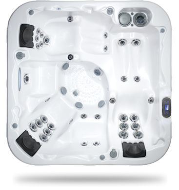Dimension One Spas at Zagers the Premier Dealer in West Michigan