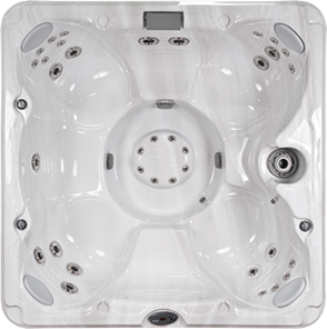 Jacuzzi J-245 at Zagers