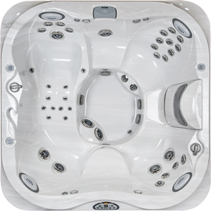 Jacuzzi J-335 at Zagers