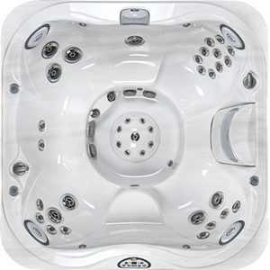 Jacuzzi J-345 at Zagers