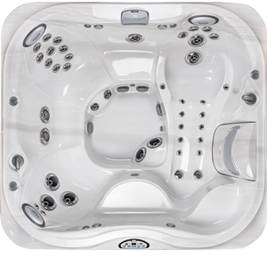 Jacuzzi J-355 at Zagers
