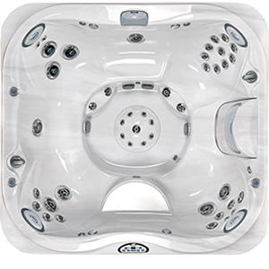 Jacuzzi J-365 at Zagers