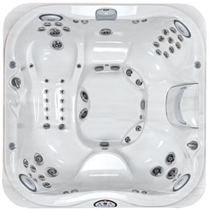 Jacuzzi J-375 at Zagers