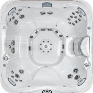Jacuzzi J-385 at Zagers