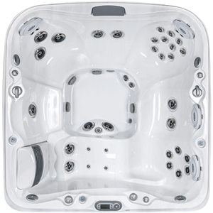 Jacuzzi J-465 at Zagers