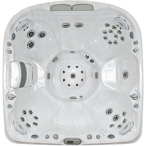 Jacuzzi J-470 at Zagers