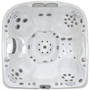 Jacuzzi J-480 at Zagers