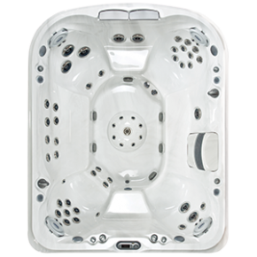 Jacuzzi J-495 at Zagers