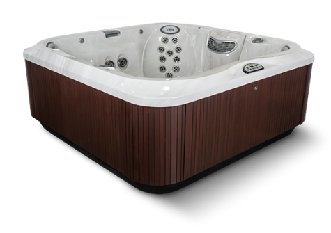 6+ Person Hot Tubs and Spas by Jacuzzi, Dimension One and Mira - ZagersPoolSpa.com