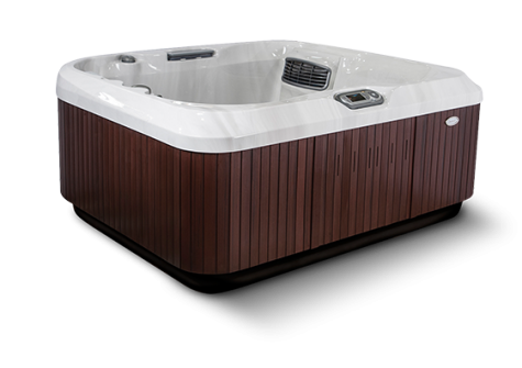 2 3 person hot tubs from zagers pool spas in grand for A j pinder salon grand rapids