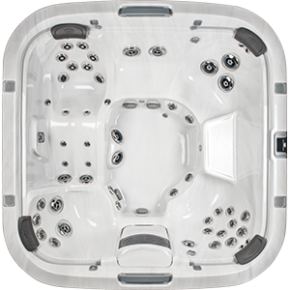 Jacuzzi J-575 at Zagers