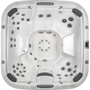 Jacuzzi J-585 at Zagers