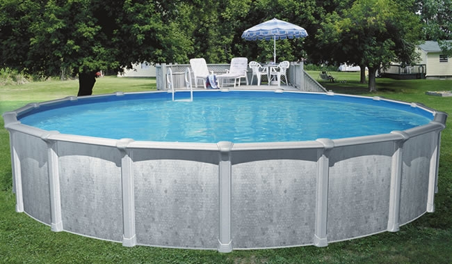 Sharkline Pool Designs with Style at Zagers