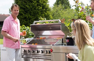 Swiss Grill Dealer in Grand Rapids and Holland - ZagersPoolSpa.com