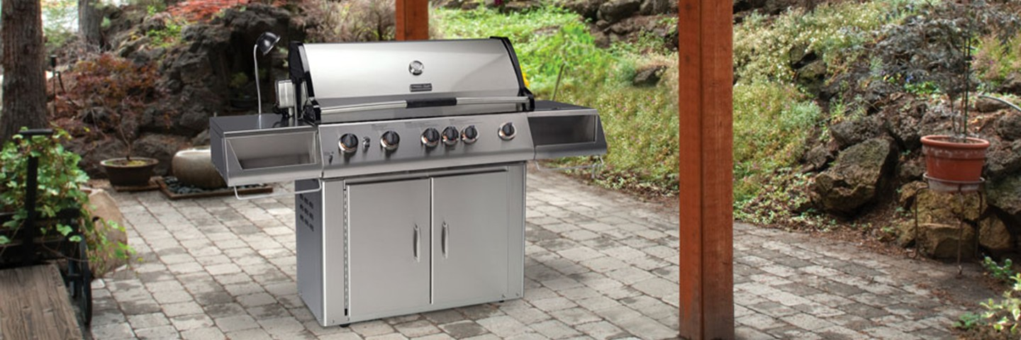 Vermont Castings Grills at Zagers of Grand Rapids and Holland MI