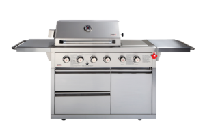 Swiss Grill Zurich 460D at Zagers