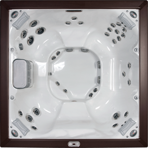 Jacuzzi J-LX Hot Tub for Energy Efficiency - ZagersPoolSpa.com