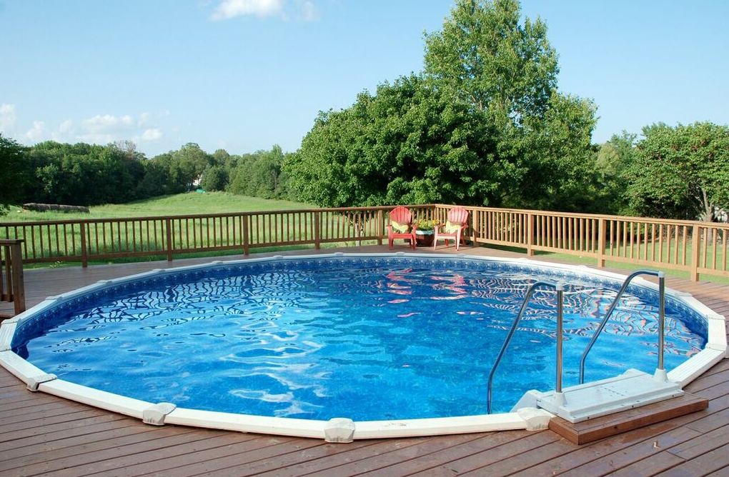 Pool And Spa Photo Gallery