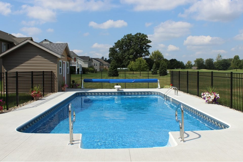 Pool And Spa Photo Galleryzagers Pool And Spa