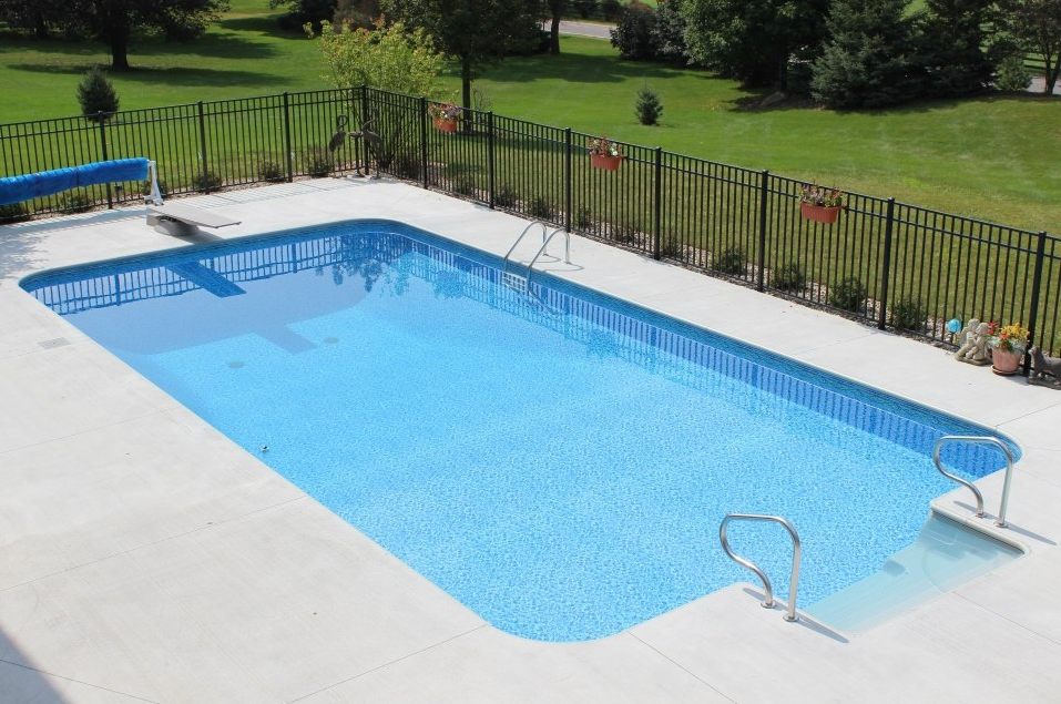 comfort zone pool heater manual