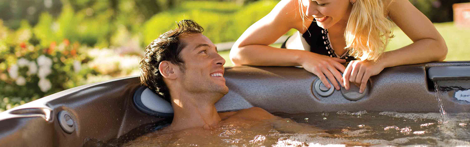 Spas and Hot Tubs for Sale in Grand Rapids and Holland MI at Zagers Pool and Spa