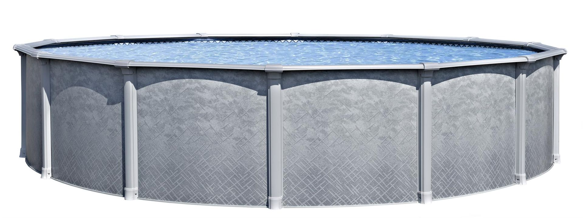 Summerfields by Sharkline Pools at Zagers