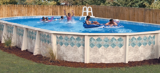 Why You Should Choose Doughboy Liners From Zagers Pool Amp Spa