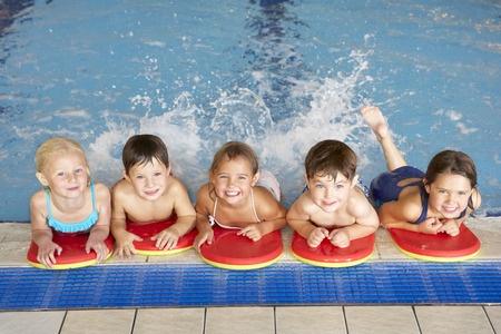 Children Swim Lessons