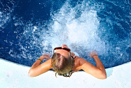 Quick Tips for Cleaning your Hot Tub