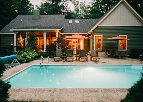 Inground Pool | Zagers Pool and Spa