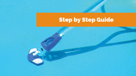 11 Steps to Opening Your In-Ground Pool