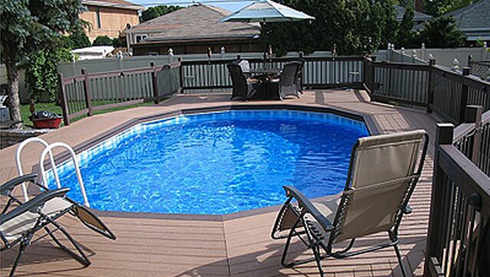 Above Ground Pools from Doughboy and Sharkline | Zagers Pool ...