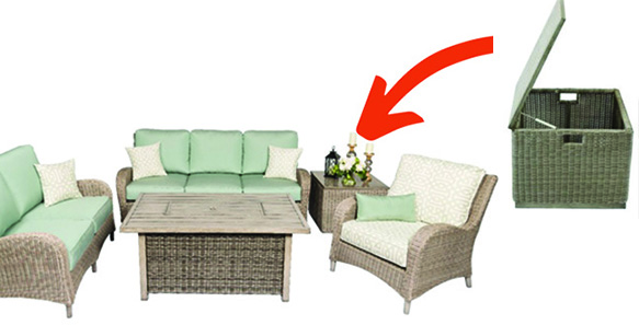 Outdoor Patio Furniture Trends Of 2019 Zagers Pool Amp Spa