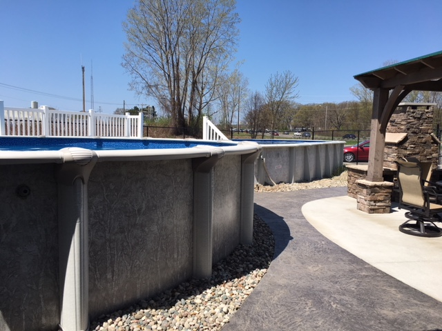 Zagers Pool Amp Spa In Holland Mi Swimming Pools Spas