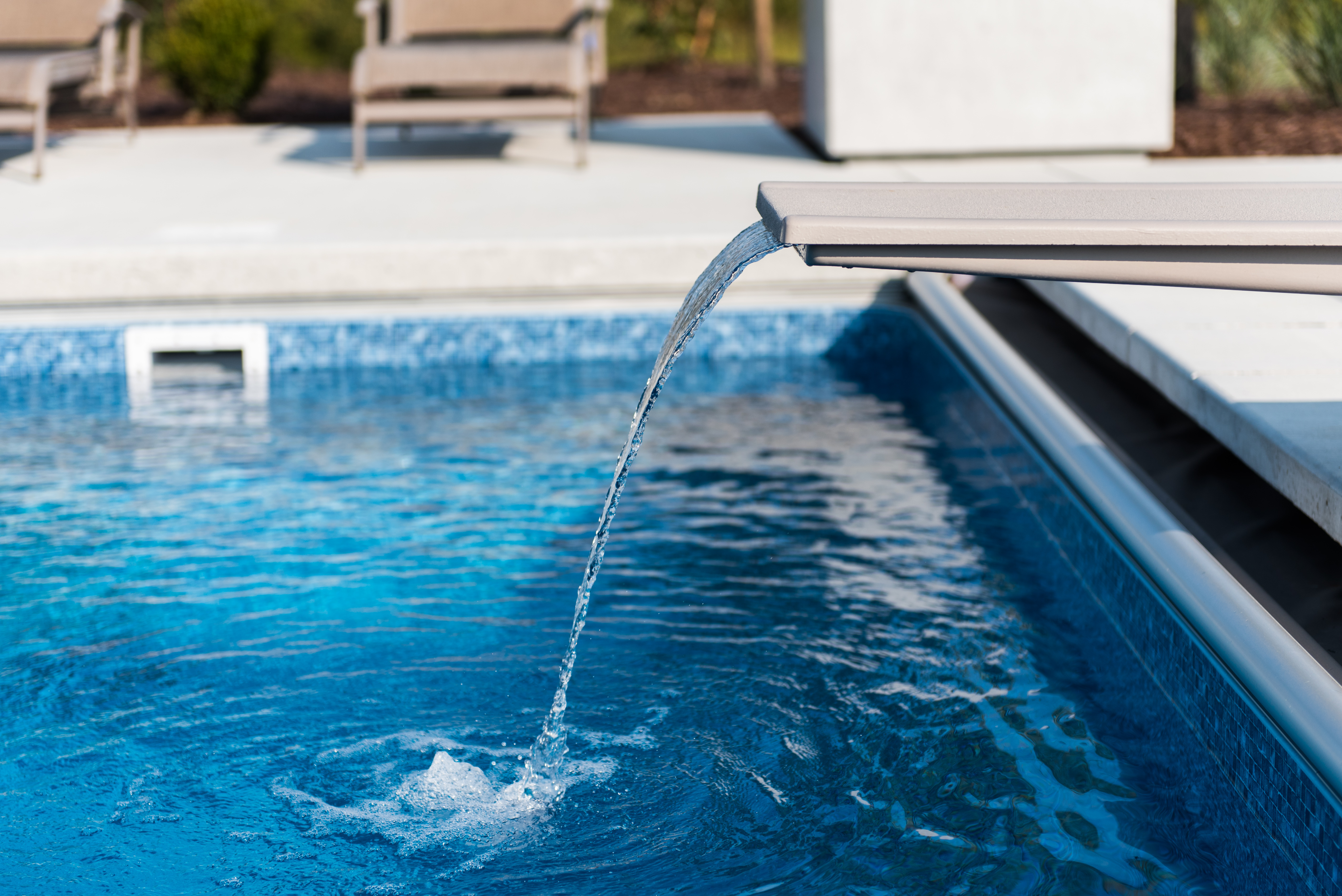In Ground Pool Gallery Zagers Pool Amp Spa