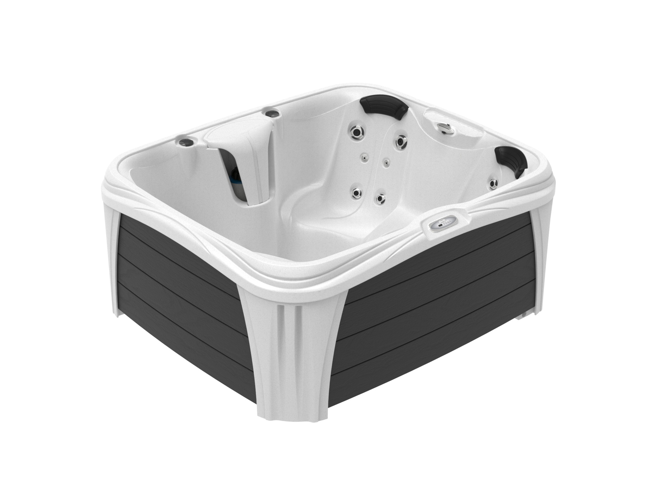 Jacuzzi 174 Vibe Collection Zagers Pool Amp Spa