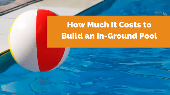 In-ground pool cost