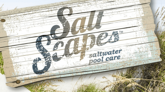 BioGuard SaltScapes Salt Water Pool Care